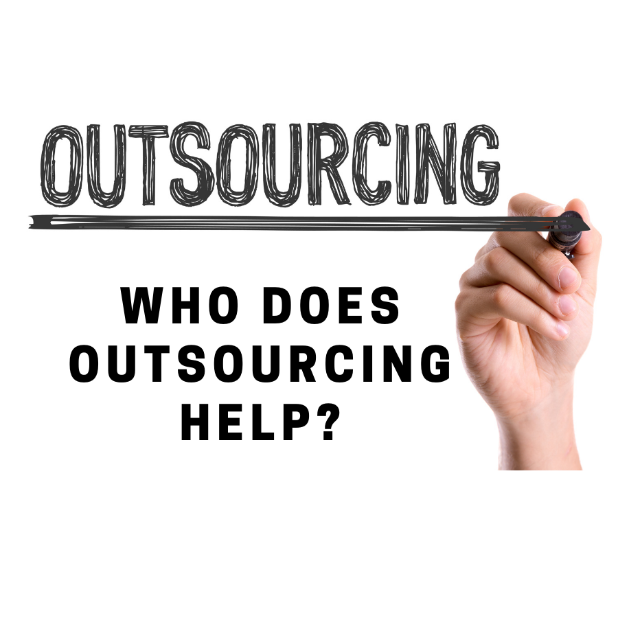 Who Does Outsourcing Help?