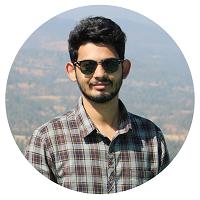 Mihir - Full Stack Developer